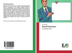 Bookcover of Brand Promotion