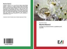 Обложка Martini Bianco: