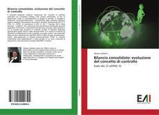Borítókép a  Bilancio consolidato: evoluzione del concetto di controllo - hoz