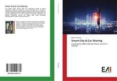 Smart City & Car Sharing kitap kapağı