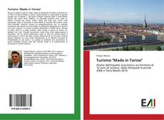 "Обложка Turismo ""Made in Torino"""