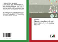Copertina di Il benzene: rischi e reattivività