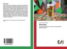 Обложка Beverage: