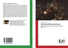 Buchcover von Itinerari dell'epica barocca