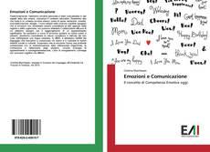 Bookcover of Emozioni e Comunicazione