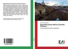 Copertina di Riqualificazione dell'ex Convitto Pontano