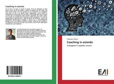 Copertina di Coaching in azienda