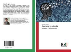 Coaching in azienda kitap kapağı
