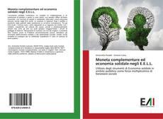 Capa do livro de Moneta complementare ed economia solidale negli E.E.L.L.