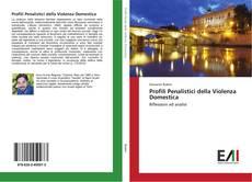 Buchcover von Profili Penalistici della Violenza Domestica