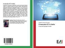 Buchcover von Il mercato ICT in Italia