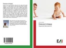 Bookcover of Crescere in Acqua