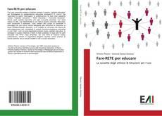 Обложка Fare-RETE per educare