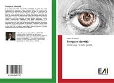 Buchcover von Tempo e Identità