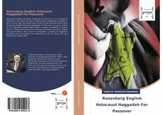 Bookcover of Rosenberg English Holocaust Haggadah For Passover