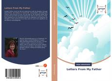 Portada del libro de Letters From My Father