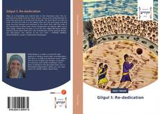 Portada del libro de Gilgul I: Re-dedication