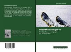 Bookcover of Pistenskitourengehen
