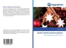 Ruth's Weihnachtstradition kitap kapağı