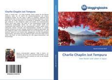 Bookcover of Charlie Chaplin isst Tempura