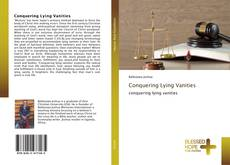 Bookcover of Conquering Lying Vanities