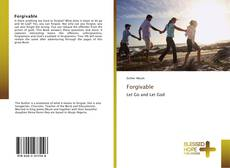 Bookcover of Forgivable
