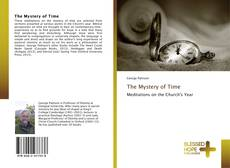 Buchcover von The Mystery of Time