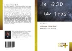 A Nation Under God kitap kapağı
