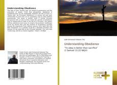 Bookcover of Understanding Obedience