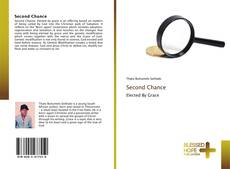 Bookcover of Second Chance