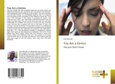 Capa do livro de You Are a Genius