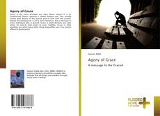 Bookcover of Agony of Grace