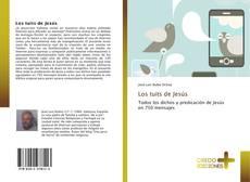 Buchcover von Los tuits de Jesús
