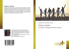 Borítókép a  Canta y camina - hoz