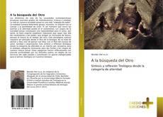 Capa do livro de A la búsqueda del Otro