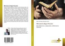 Portada del libro de Ministerio Bajo Presión