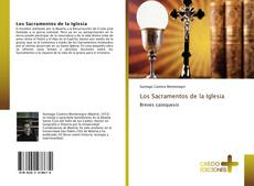 Portada del libro de Los Sacramentos de la Iglesia