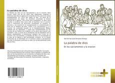Bookcover of La palabra de dios