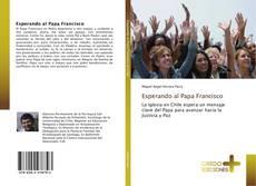 Portada del libro de Esperando al Papa Francisco
