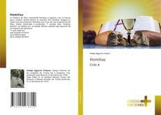 Homilías的封面