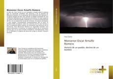Portada del libro de Monsenor Oscar Arnulfo Romero