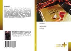 Обложка Homilías