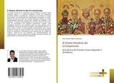 Portada del libro de A Outra História do Cristianismo