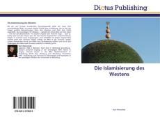 Bookcover of Die Islamisierung des Westens