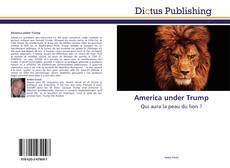 Couverture de America under Trump