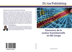 Bookcover of Panorama de la Justice Transitionnelle en RD Congo
