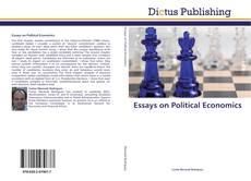 Essays on Political Economics的封面