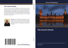 Bookcover of The Case for Brexit