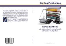 Protais Lumbu IV的封面