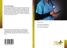 Обложка La vie de Rania